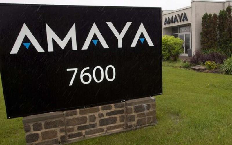 Amaya выкупит свои акции из свободного оборота