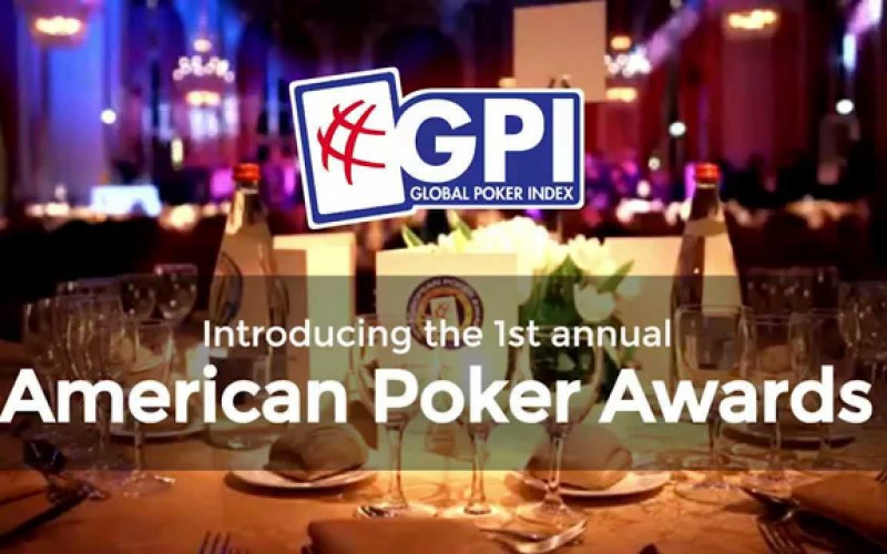 Стали известны номинанты на премию American Poker Awards