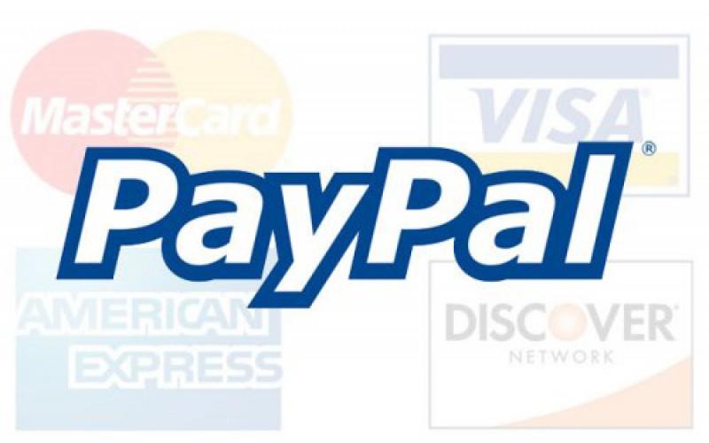 PayPal как и Skrill покинули Крым
