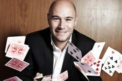 Алекс Дрейфус защищает Global Poker Masters