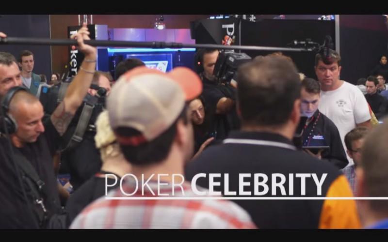 Как это, быть звездой покера?