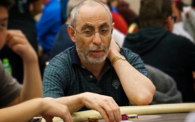 Барри Гринштайн: К 20 годам я заработал покером на шикарный Ягуар