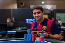 Обзор оффлайн серий: Кирилл Родионов выиграл сайд-ивент WPT National