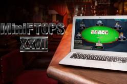 Россиянин стал лучшим в турнире для хайроллеров на MiniFTOPS