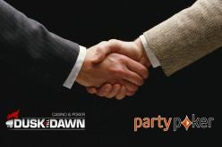 PartyPoker и DTD теперь партнёры