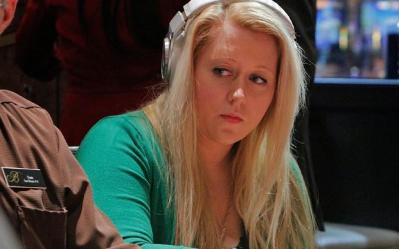 Кэти Дозер высказалась по поводу изменения даты $9M Sunday Million