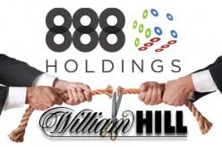 William Hill и 888 Holdings передумали сливаться