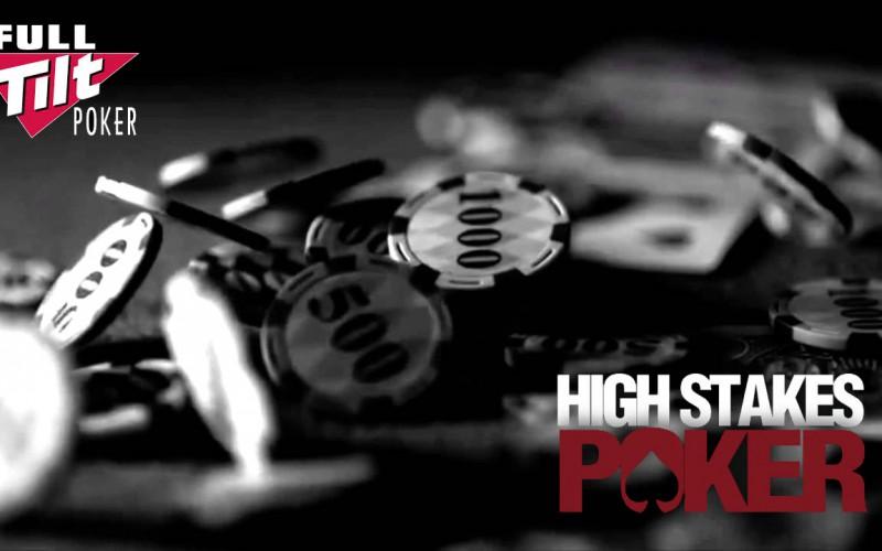 HighStakes: большая игра на Full Tilt