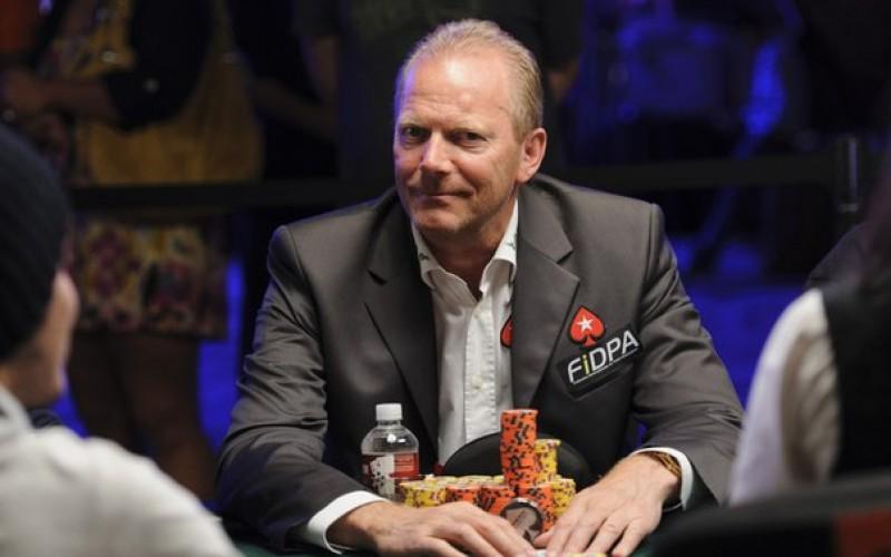 Марсель Луске за безопасный покер