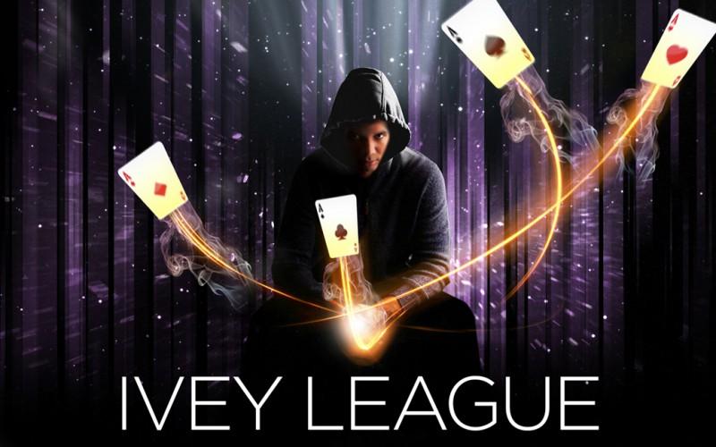 Фил Айви завлекает инвесторов в Ivey League
