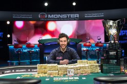 Финал WPT Borgata Winter Poker Open 2015