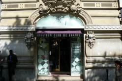 Легендарный парижский покерный клуб закрыли навсегда