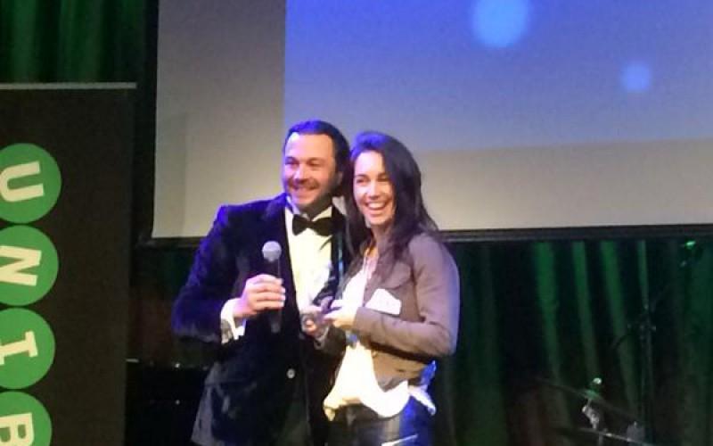 Виктория Корен победила в трёх номинациях