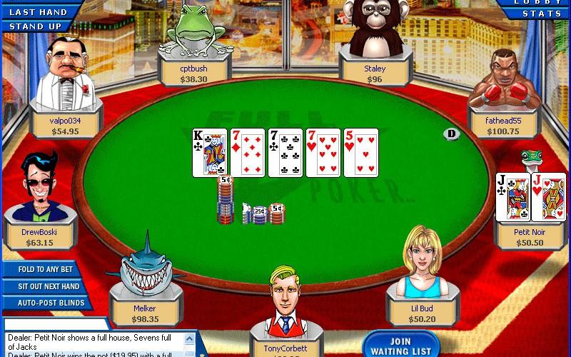 Full Tilt разыграет более $320 000