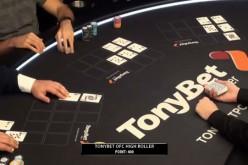 TonyBet Poker добавили новую игру