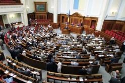 «Новый» закон об игорном бизнесе в Украине снова не прошел
