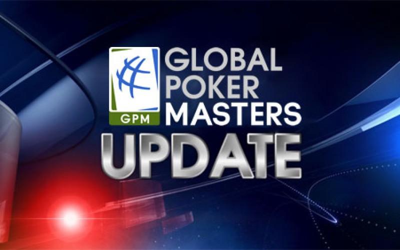 Global Poker Masters несут потери