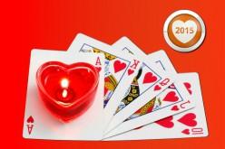 """Миссия """"Валентинов день"""" от Party Poker"""