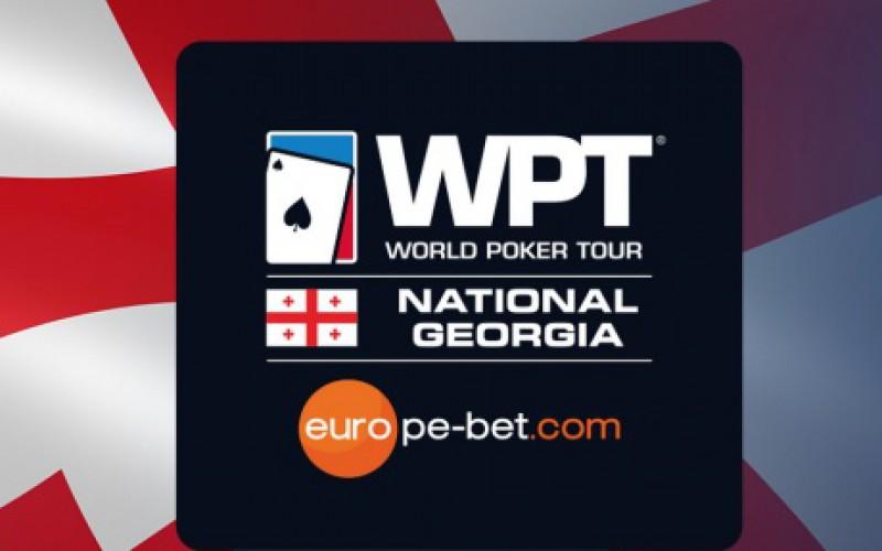 $100 000 на WPT National в Грузии