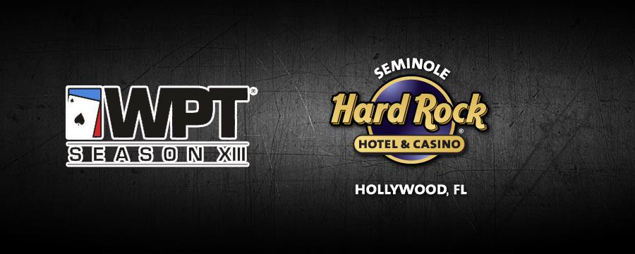 2015 World Poker Tour Lucky Hearts Poker Open