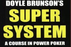 Лучшая книга для покеристов от Дойла Брансона