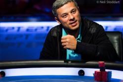 Владимир Трояновский выиграл турнир хайроллеров в Довиле