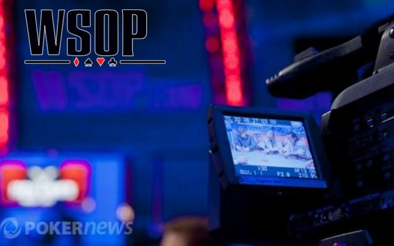PokerNews не будет вести эксклюзивную трансляцию WSOP 2015