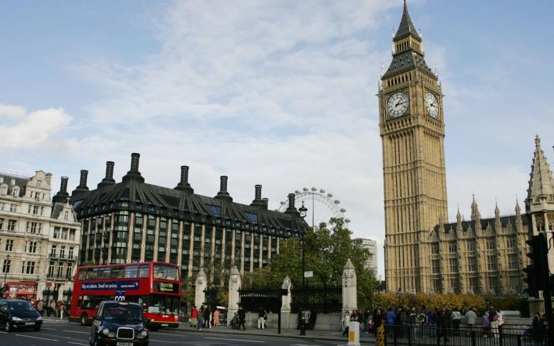 В Лондоне хотят открыть первое круглосуточное казино в Великобритании