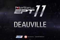 EPT 11 в Довиле 2015 – Живой турнир – Главное Событие, День 4