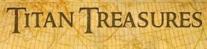 Titan Treasures. Играйте в покер, получайте за это монетки Gold Coins, обменивайте их на Treasure Tickets. А за билеты Treasure Tickets можно купить приз стоимостью от $10 до $1000.
