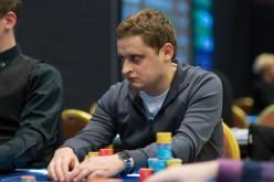 EPT Мальта: украинец лидирует в турнире хайроллеров