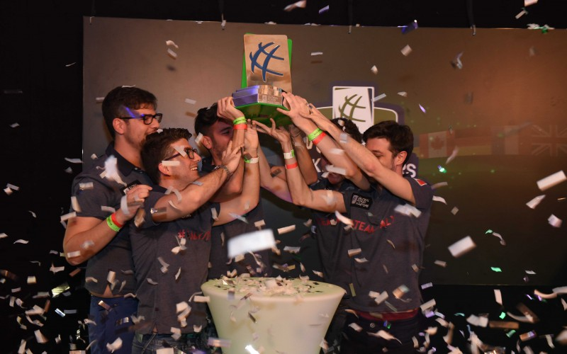 GPM: Россия стала вице-чемпионом
