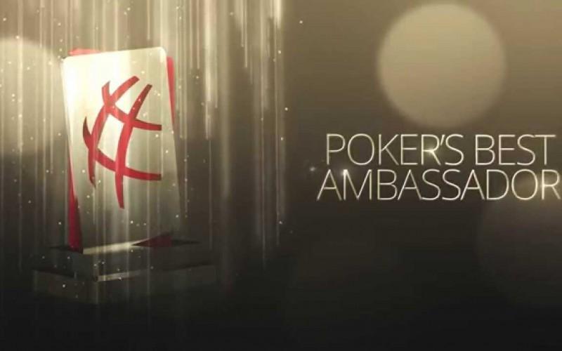 Кто станет «Послом покера» в Европе?