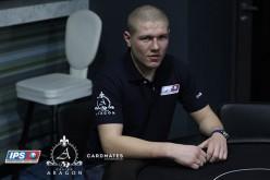 Блиц-интервью с Team Player IPS Павлом Казекой