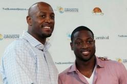 Звёзды NBA примут участие в благотворительном покерном турнире