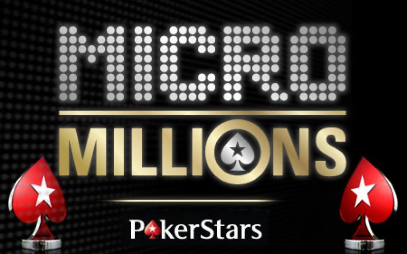 В марте стартует серия MicroMillions с гарантией в $5,000,000
