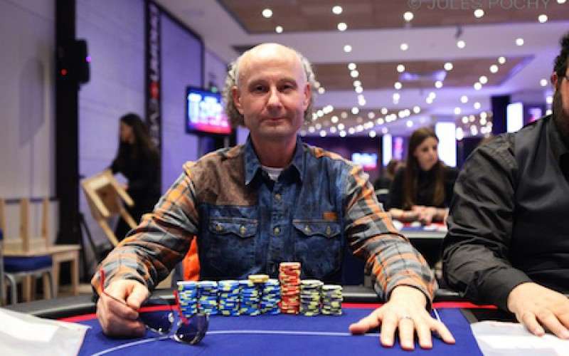 EPT Malta: Короченский лидирует в турнире за € 2 тысячи