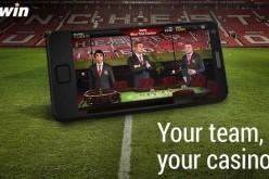 Манчестер Юнайтед и Bwin открыли онлайн-казино