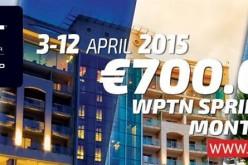 World Poker Tour & Live Events  перемещается в Черногорию