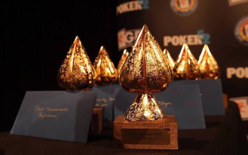 Стали известны номинанты на премию European Poker Awards