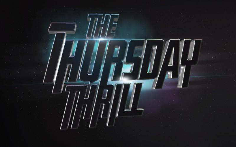 Первая большая победа для ирландца в Thursday Thrill