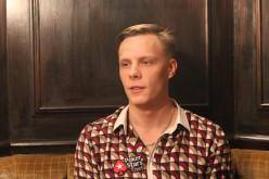 Михаил Шаламов затильтовал