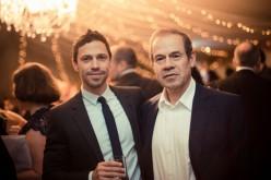 Марк Шейнберг попал в десятку Forbes