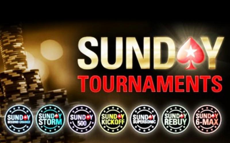 Успешные выходные для наших покеристов