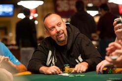 Энди Блэк возвращается в покер