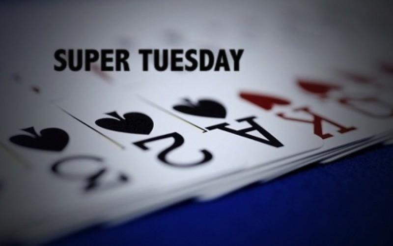 Аргентинский игрок выиграл Super Tuesday