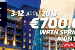 3-12 апреля пройдёт серия WPTN & Live Events Montenegro с гарантией более €700 000