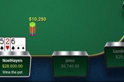 "HighStakes: ""NoelHayes"" пополнил свой счёт на $131 тыс."