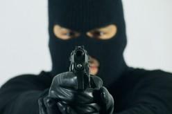 Покерист ограбил банк