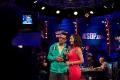 Лучшая работа в мире покера